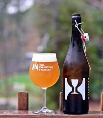 hill farmstead beer