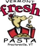 vermont fresh pasta logo